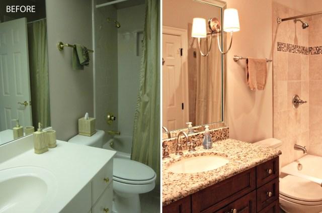 Phoenix Guest Bathroom Remodel Guest Bathroom Remodel By Seattle