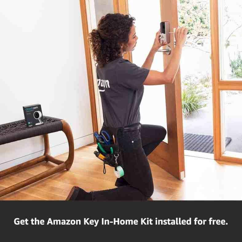 Amazon Key 4