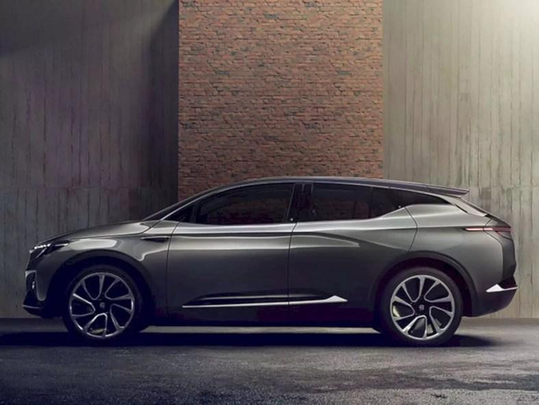Byton Design Car 5