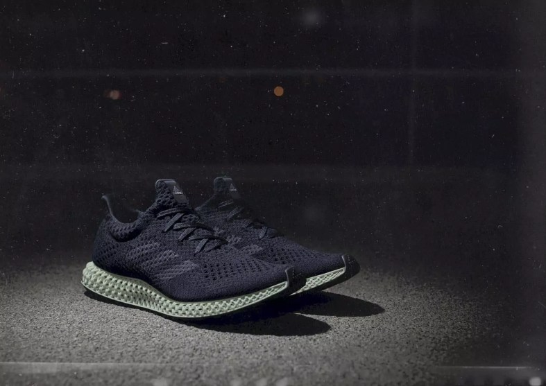 ADIDAS FUTURECRAFT 4D 4
