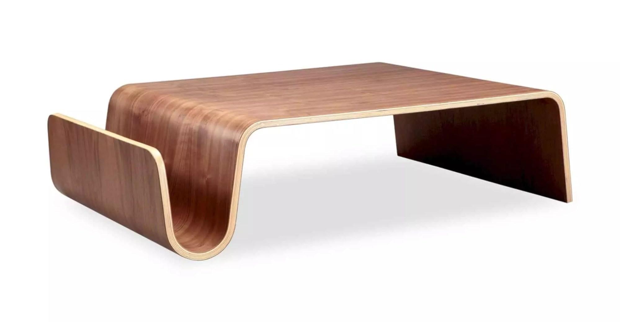 Kardiel Scando Modern Plywood, The Ultimate Stunner Table