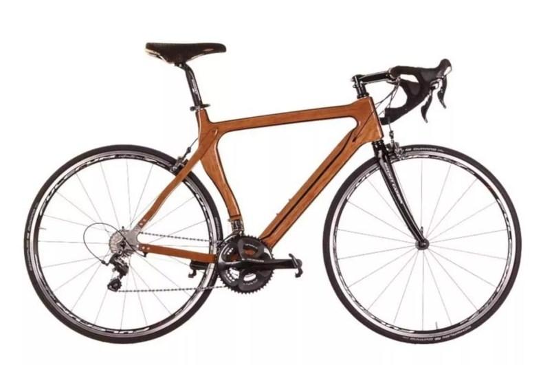 Materia Bikes 8