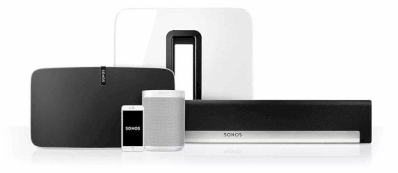 Sonos One 1
