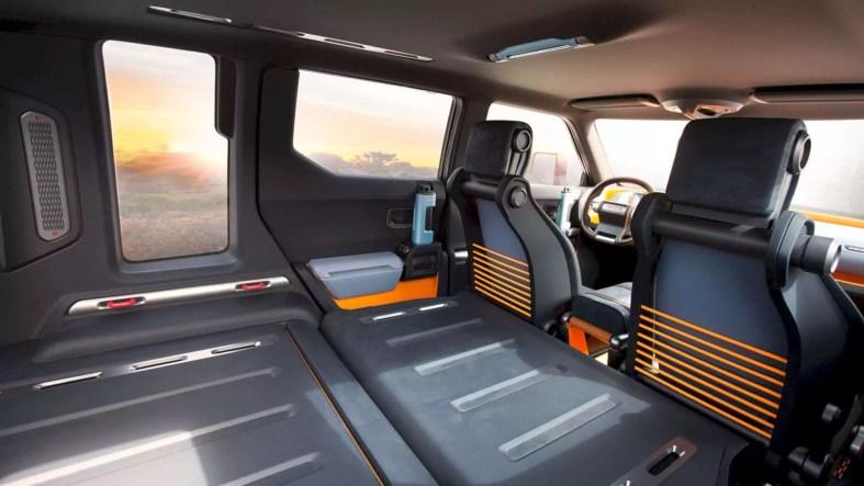 Toyota FT 4X Concept 1