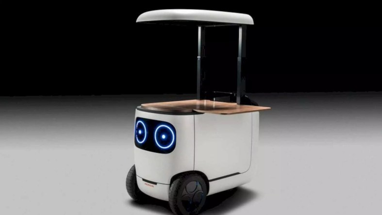 Honda 3e Robotic Concepts 4