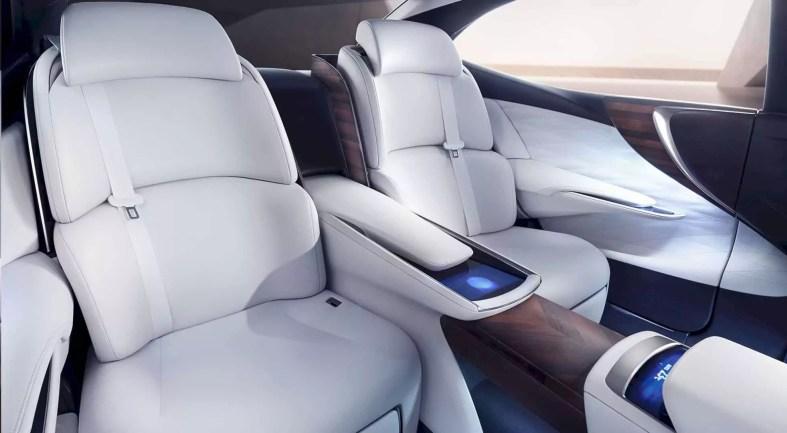 Lexus Lf Fc 4