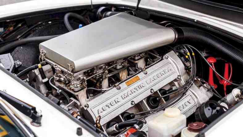 1983 Aston Martin V8 Vantage V580 4