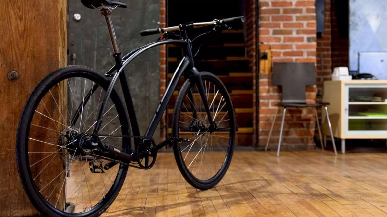 ALPHA Bicycles 8
