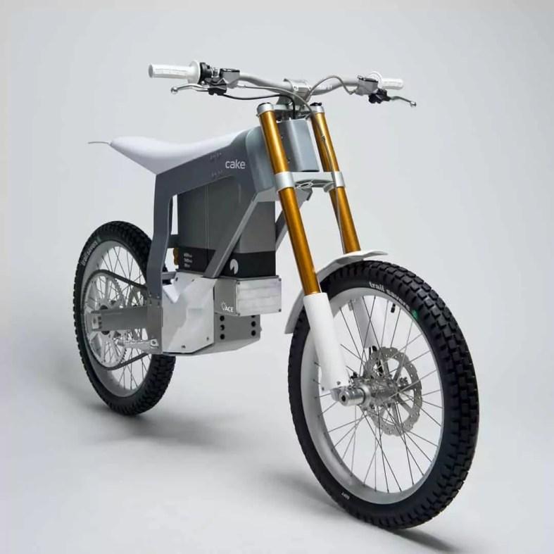 CAKE KALK Bike 13
