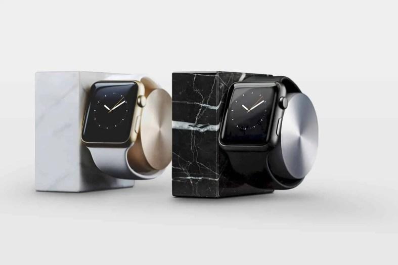 DOCK For Apple Watch 1