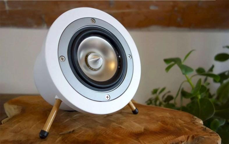 Degas Audio D1 Speaker 3