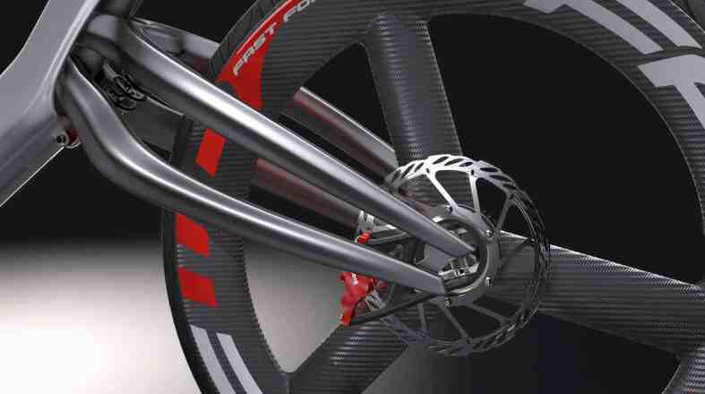 Furia Concept Bicycle 7