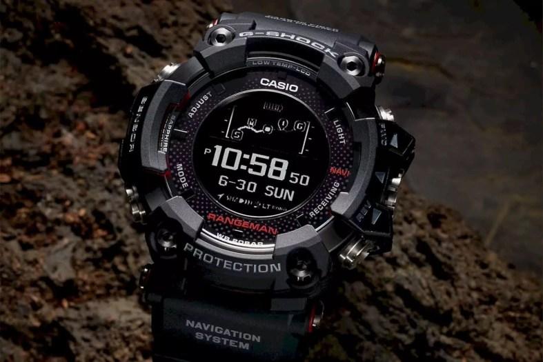 GPR B1000 Watch 8