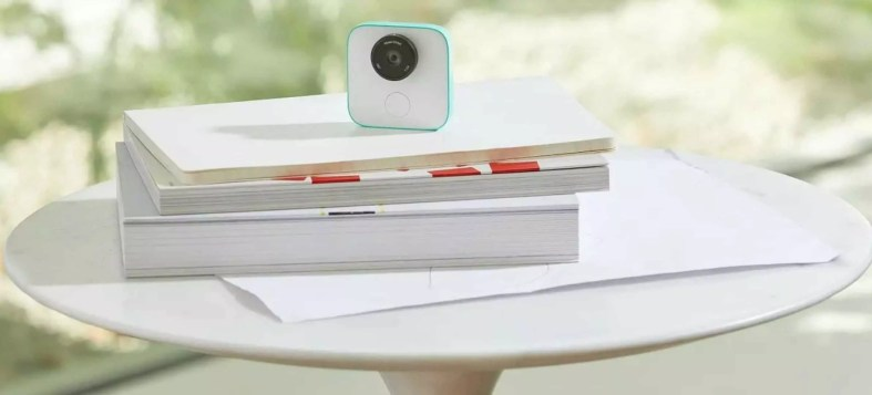 Google Clips 2