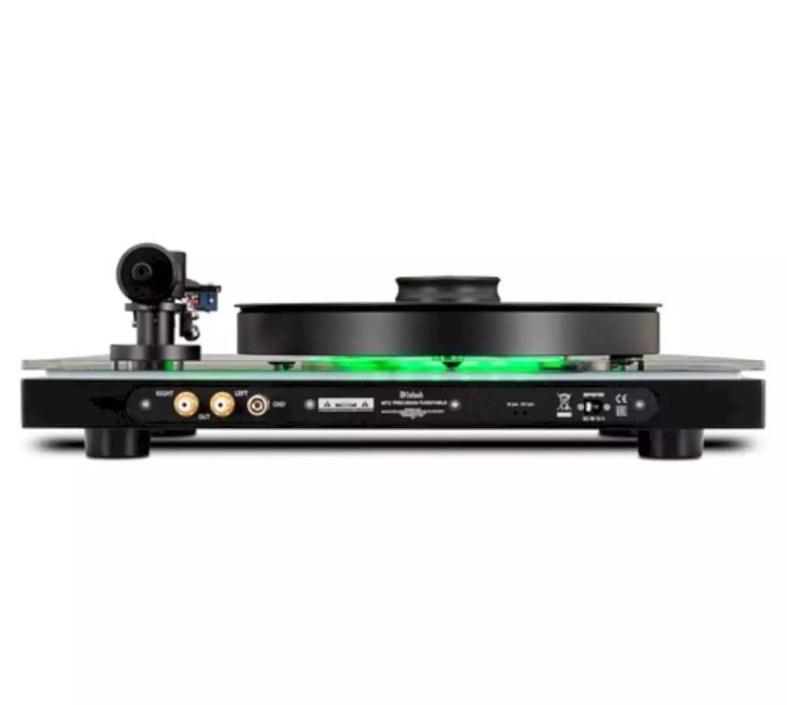 MT2 Precision Turntable 6