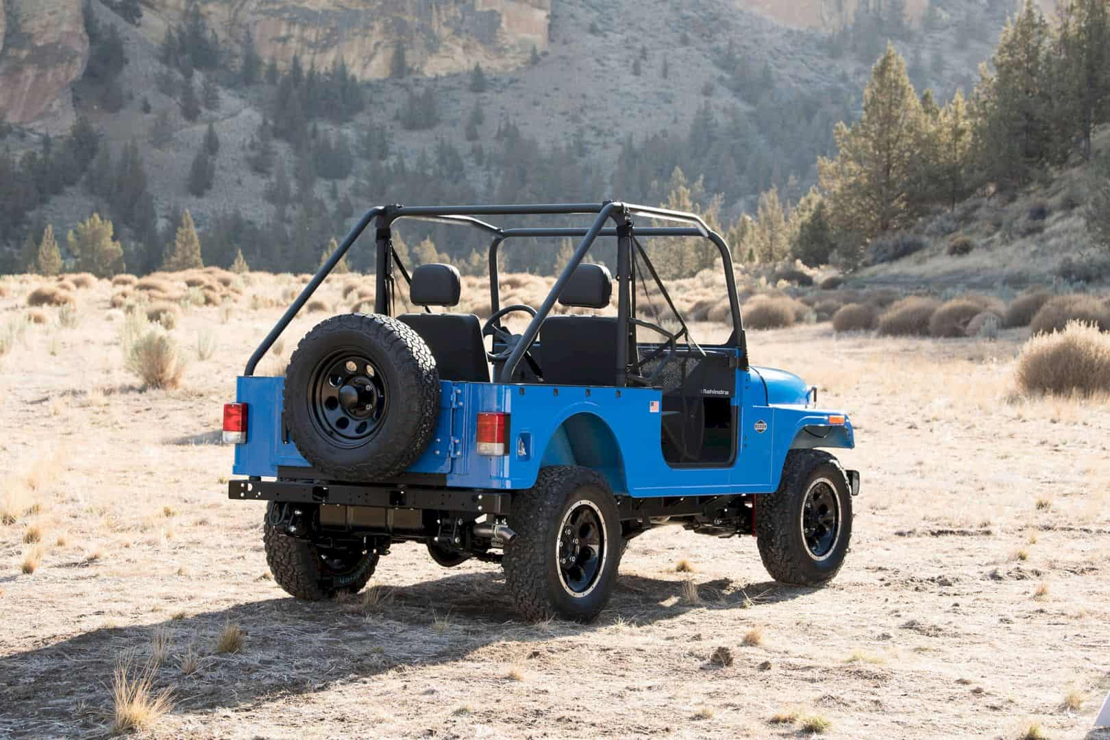 ROXOR Off Road Vehicle 3