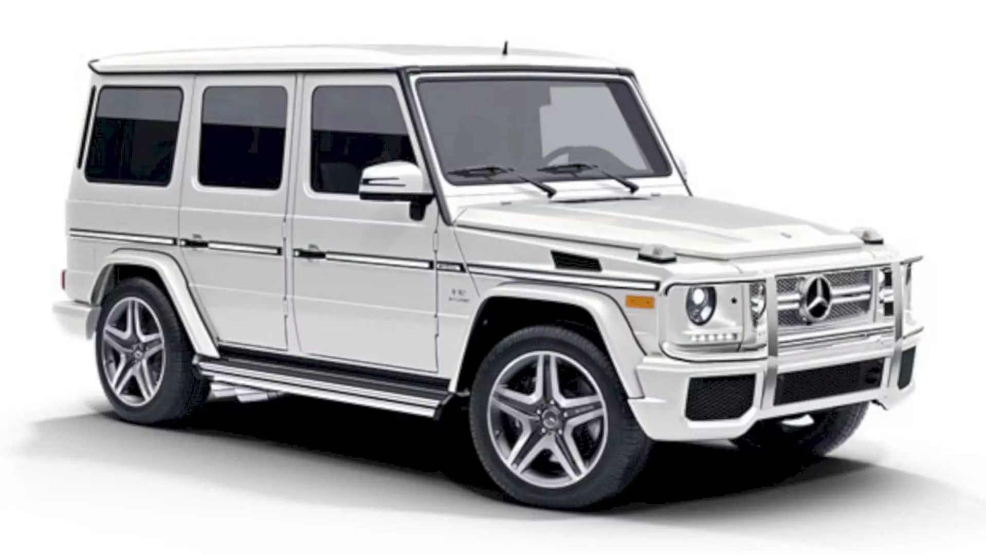 the ultimate amg g 65 suv by marcedes benz design listicle. Black Bedroom Furniture Sets. Home Design Ideas