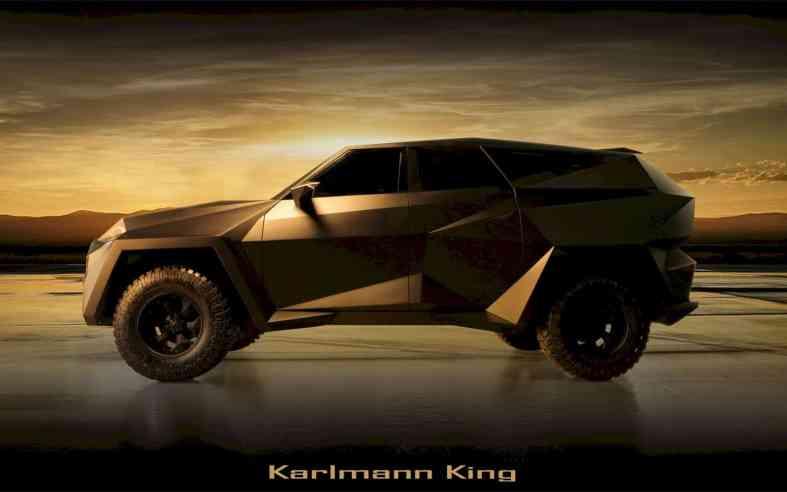 Karlmann King 3