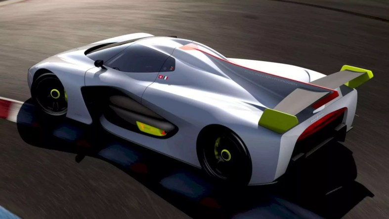 Pininfarina H2 Speed 1