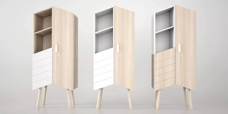 Tilbo Storage Unit 3