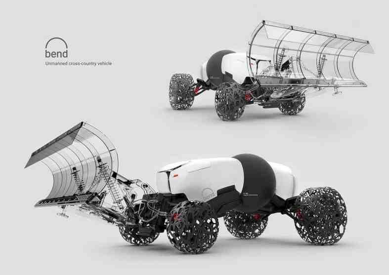 Bend By Mayapro Design 3