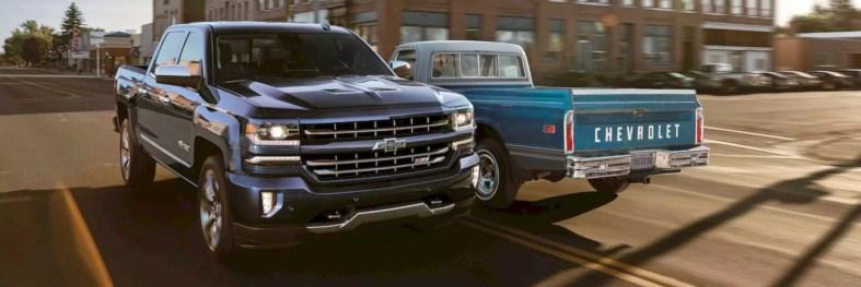 Chevrolet Centennial Edition 9