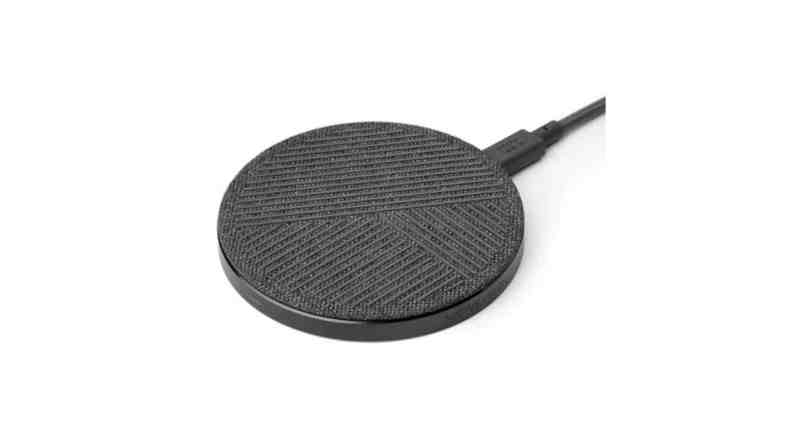 DROP WIRELESS CHARGER 5