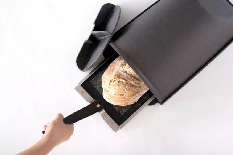 Fourneau Bread Oven 2 0 3