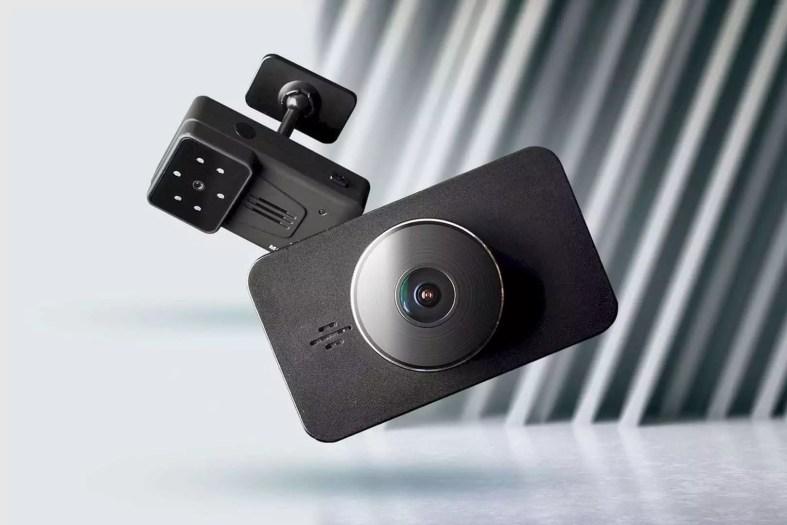 Drivesafe The Multi Dash Cam System 6
