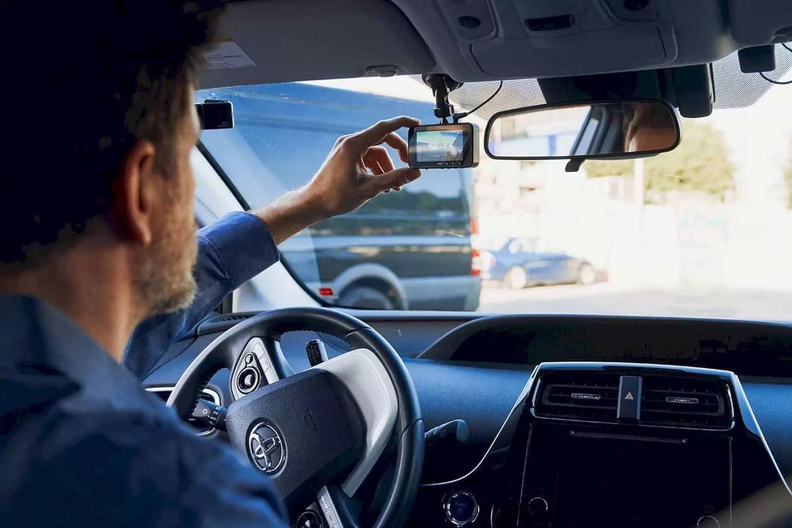 Drivesafe The Multi Dash Cam System 8