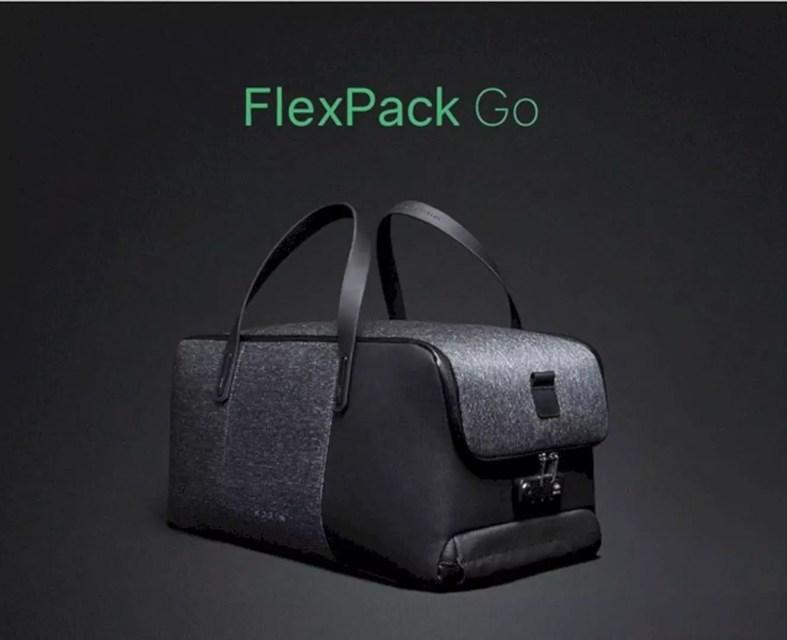 FlexPack 13