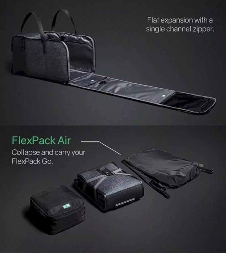 FlexPack 15