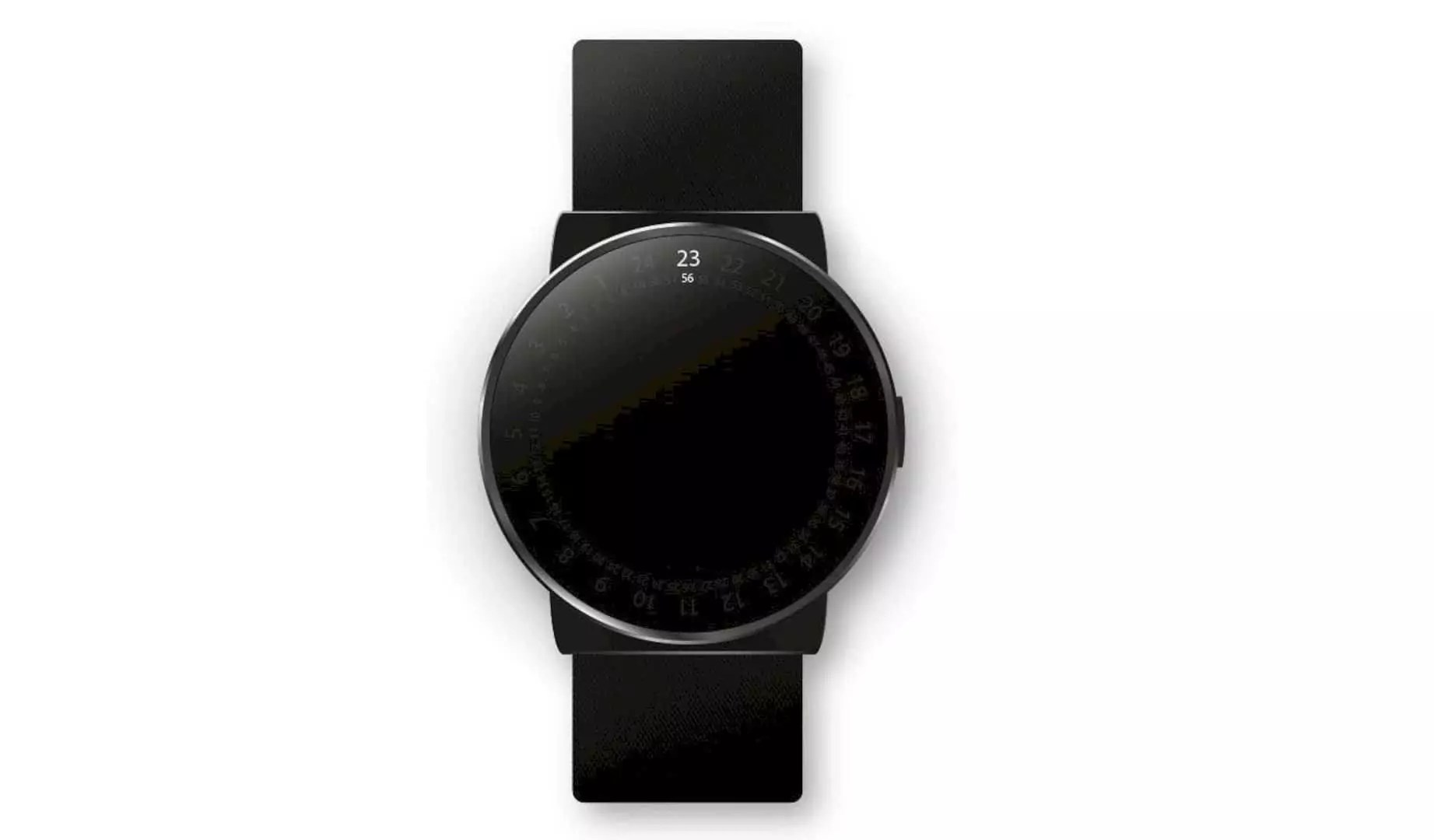 Hybrid Watch Concept: A Combination of Two Best Worlds