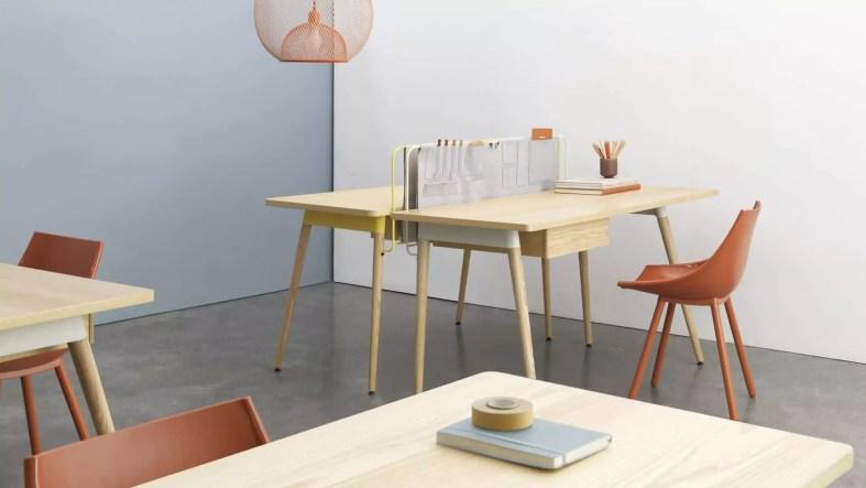 Pure Desk 2