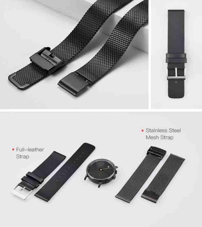 Gligo E Ink Smartwatch 2
