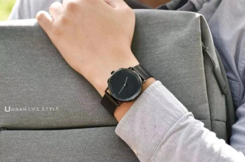 Gligo E Ink Smartwatch 3