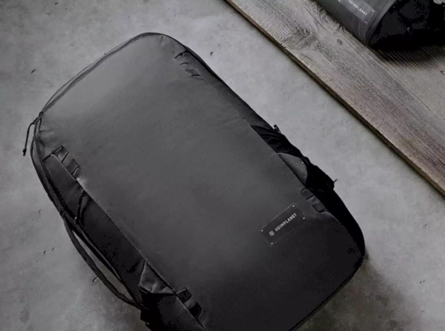 Heimplanet Transit Line: Your Everyday Travel Bags