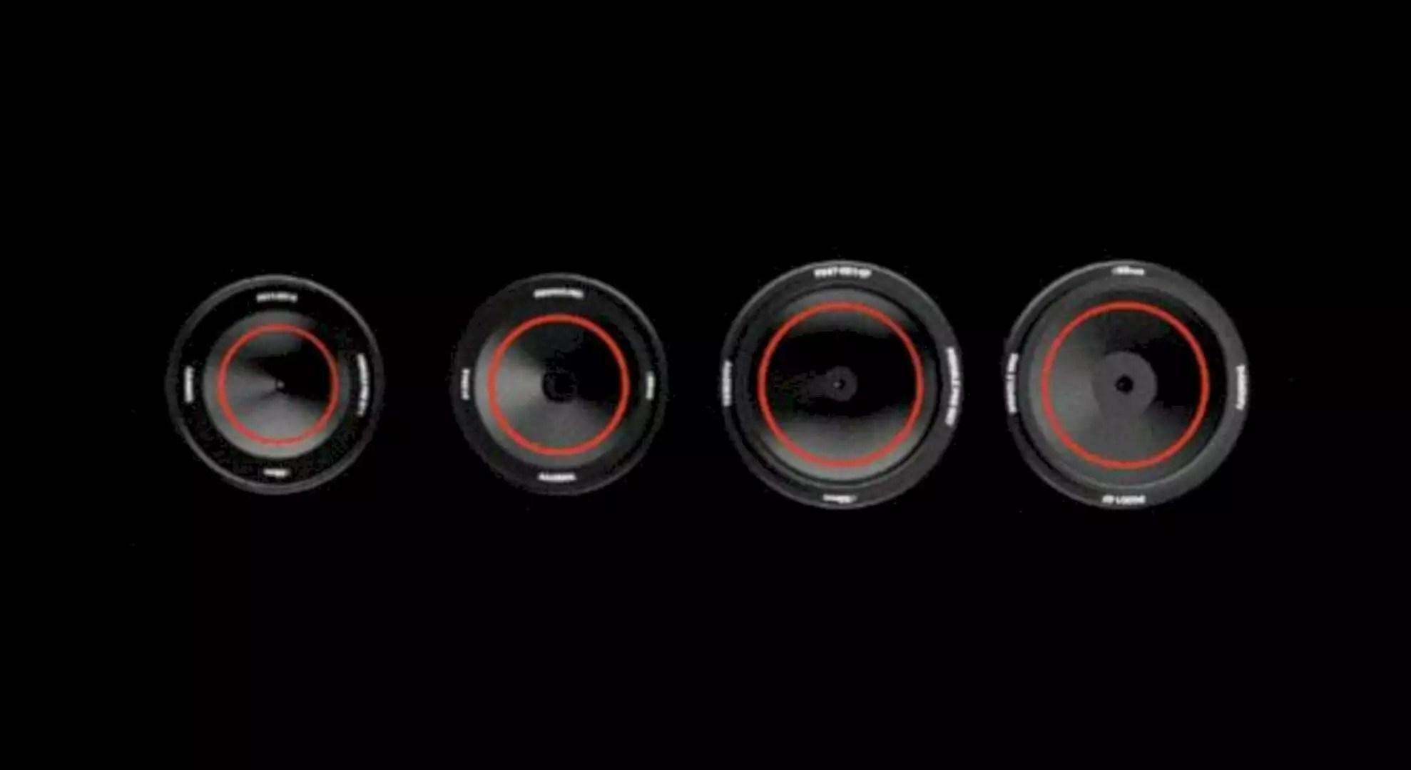 Pinhole Pro S: The Widest Professional Pinhole Lens for A Perfect Shot