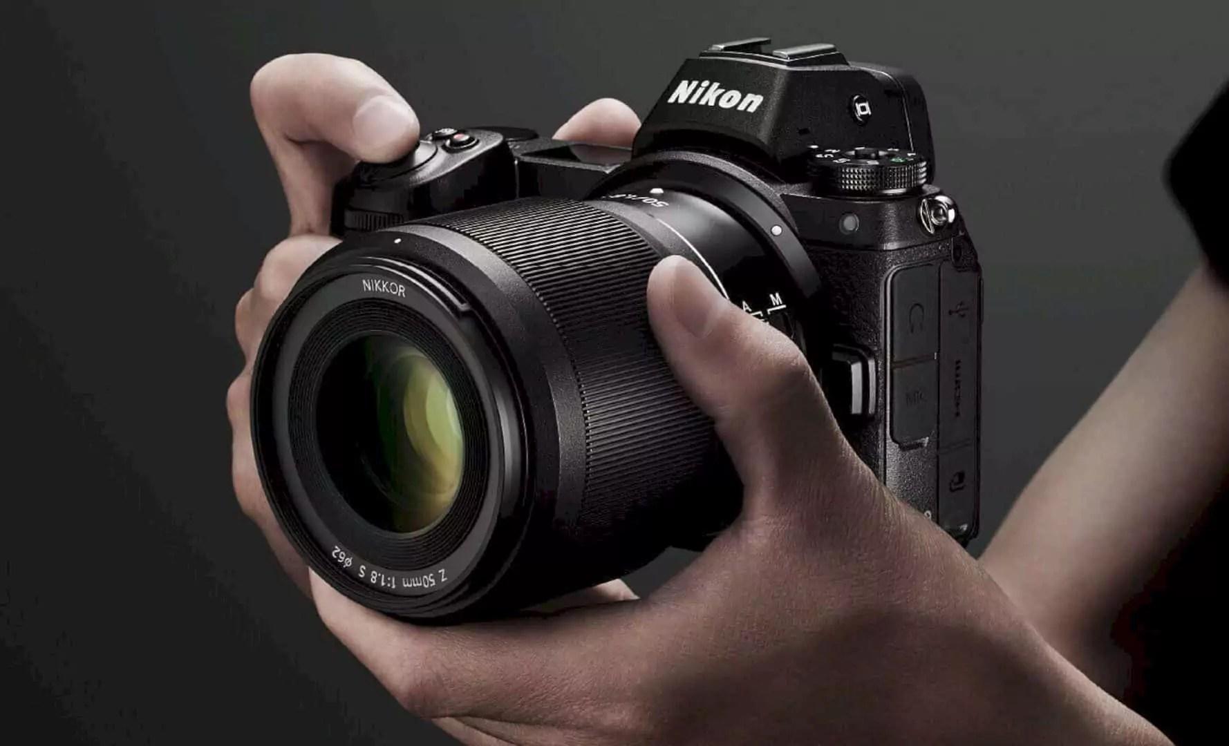 Nikon Z7: The New Flagship Mirrorless Full-Frame Camera