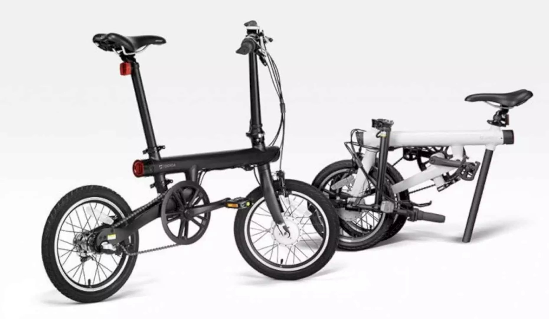 Xiaomi QiCYCLE: The Powerful and Affordable Bicycle