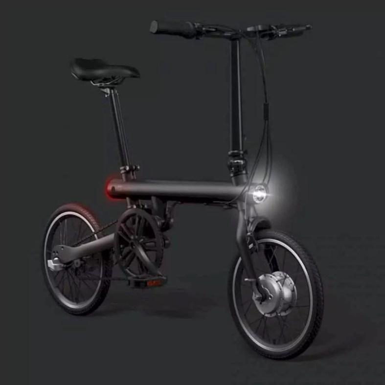 Xiaomi Qicycle 4