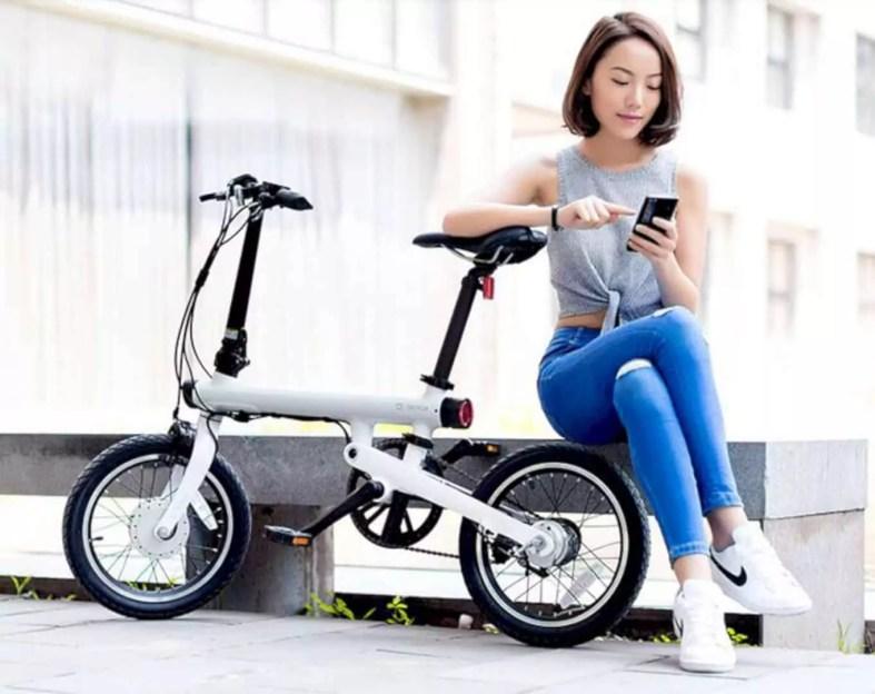 Xiaomi Qicycle 6