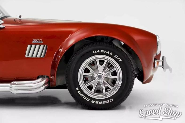 1965 Factory 5 Cobra By Classic Car Studio Shop 1