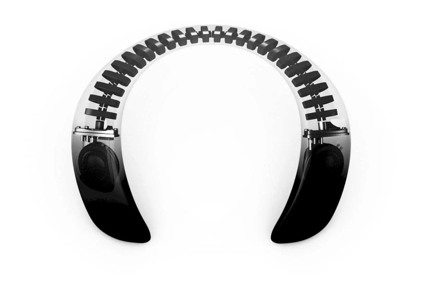 Bose SoundWear Companion: Hands free. Ears free.