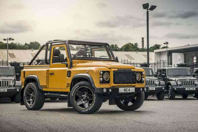 Defender 2 2 Tdci Xs 90 Chelsea Wide Track 8