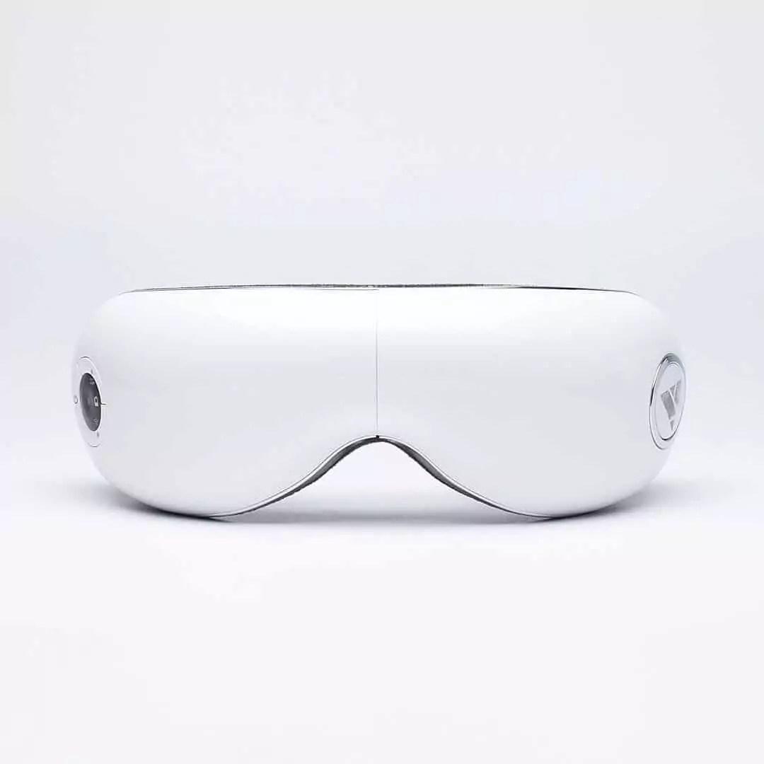 Vortix Eye Massager v2 Uplifted The Standard for Eye Massager