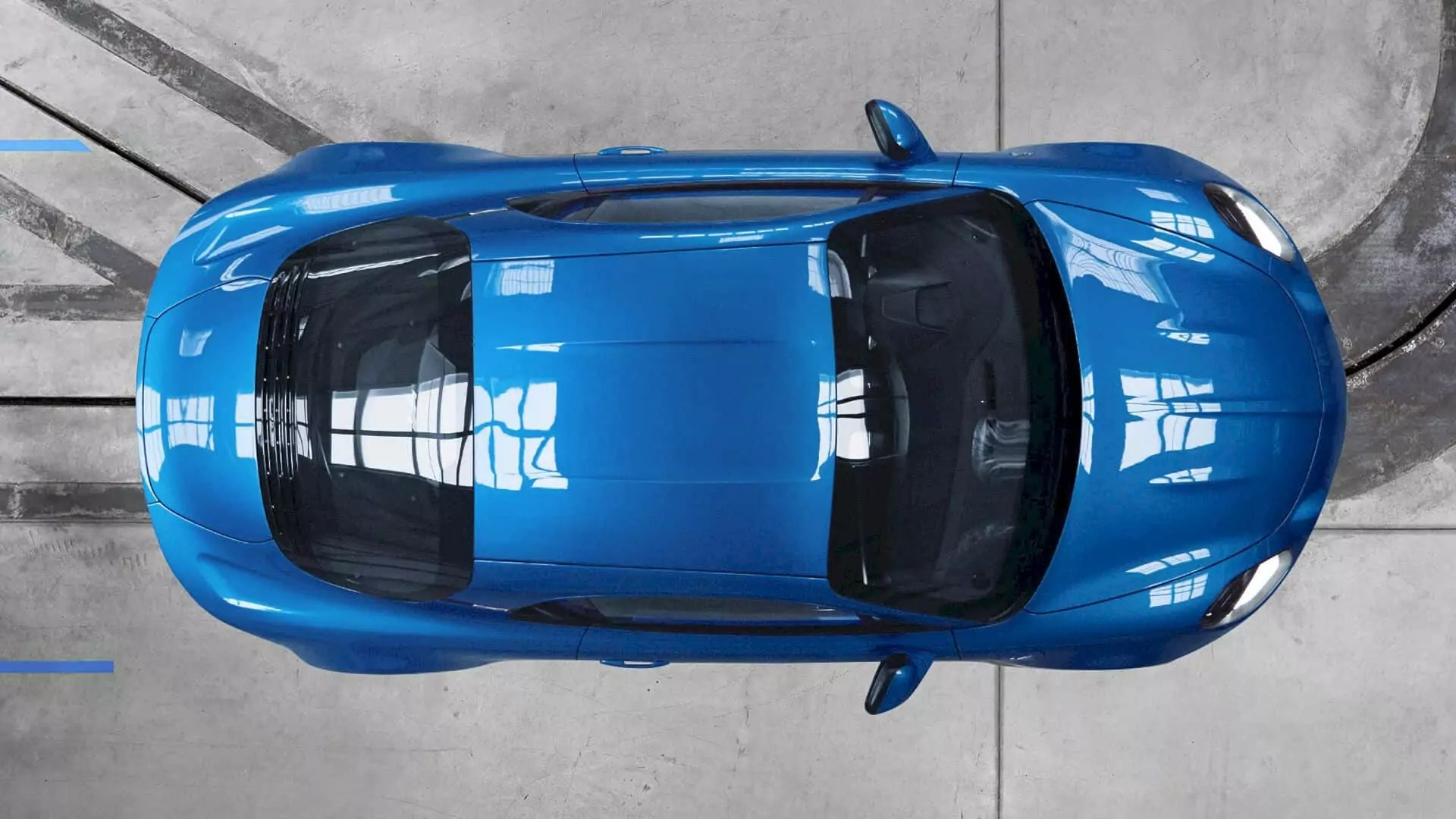 Alpine A110: The New Kids on The Block With Absolute Agility