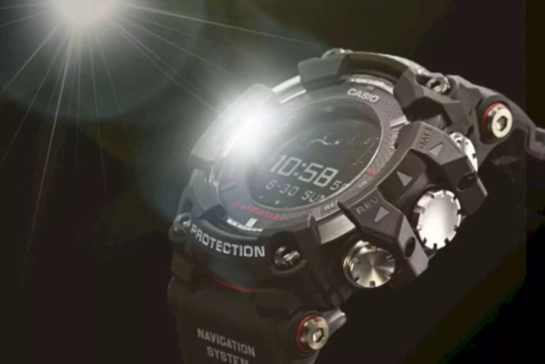 G Shock Rangeman Gpr B1000 1