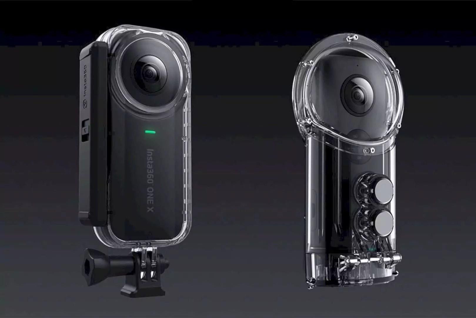 Insta360 One X 8