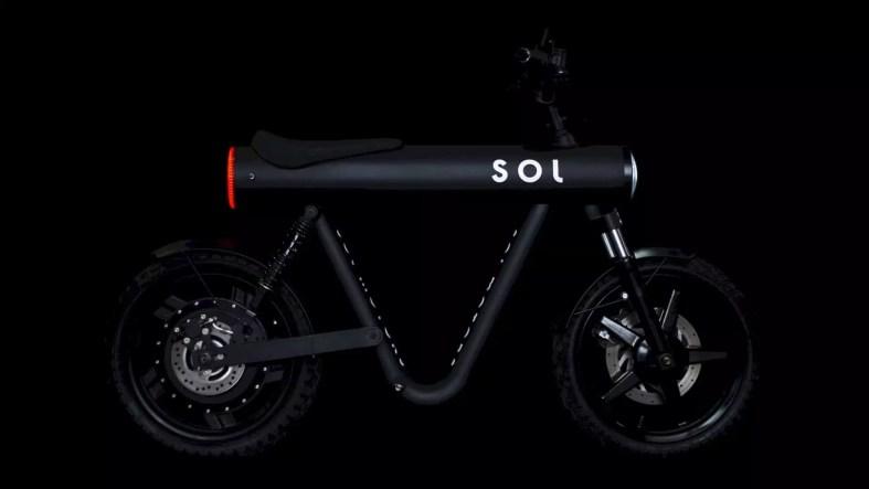 Sol Pocket Rocket 7